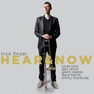 Nick Finzer
