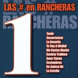 Ranchera All Stars 歌手頭像