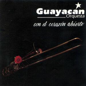 Guayacan Orquestra 歌手頭像