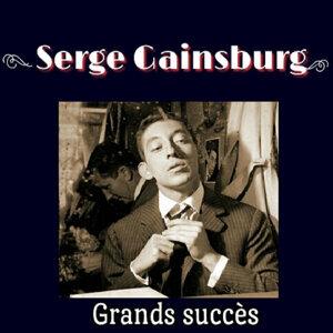 Serge Gainsburg 歌手頭像