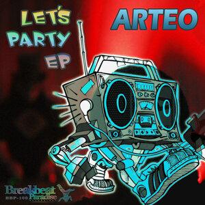 Arteo 歌手頭像