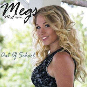 Megs Mclean 歌手頭像