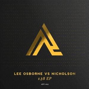 Lee Osborne, Nicholson 歌手頭像