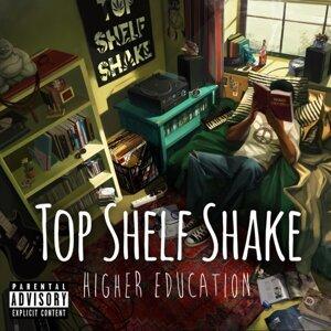 Top Shelf Shake 歌手頭像