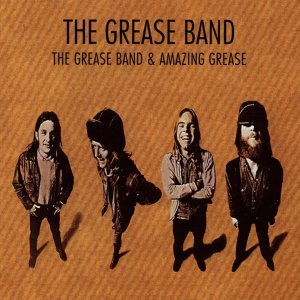 The Grease Band 歌手頭像
