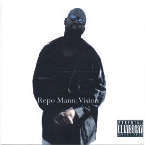 Repo Mann 歌手頭像