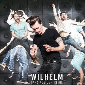 Wilhelm 歌手頭像