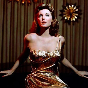 Julie London (茱莉倫敦)