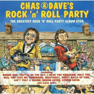Chas & Dave 歌手頭像