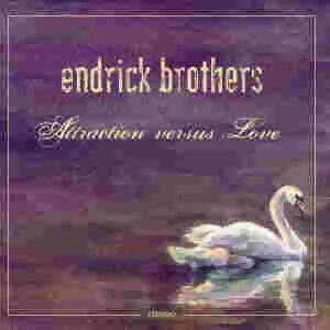 Endrick Brothers 歌手頭像
