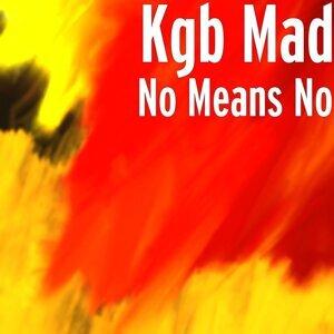 Kgb Mad 歌手頭像