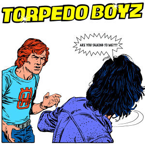 Torpedo Boyz アーティスト写真