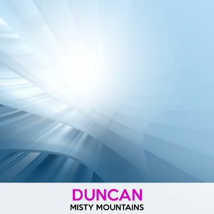 Duncan 歌手頭像