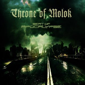 Throne of Molok