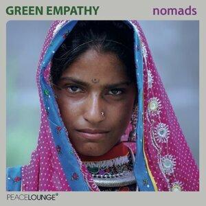 Green Empathy 歌手頭像