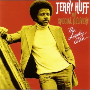 Terry Huff and Special Delivery 歌手頭像