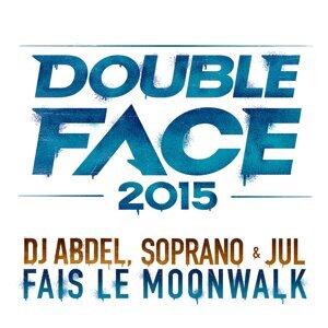 DJ Abdel, Soprano & Jul 歌手頭像