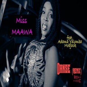 Miss Maawa 歌手頭像