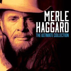 Merle Haggard 歌手頭像