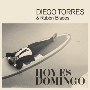 Diego Torres feat. Rubén Blades 歌手頭像