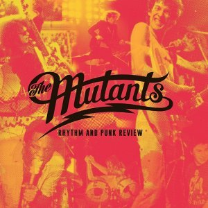 The Mutants 歌手頭像