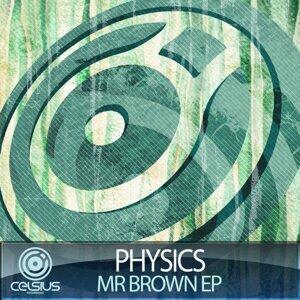 Physics (物理現象樂團)