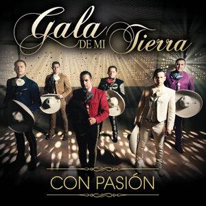 Gala De Mi Tierra 歌手頭像