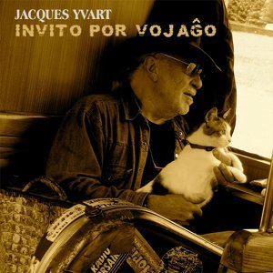 Jacques Yvart 歌手頭像
