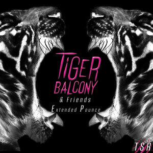 Tiger Balcony 歌手頭像