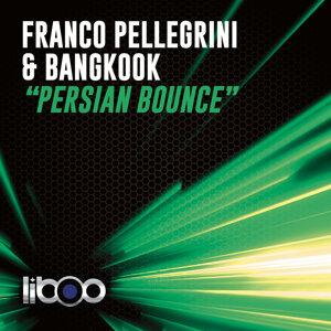 Franco Pellegrini 歌手頭像