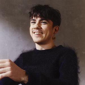 Declan McKenna 歌手頭像