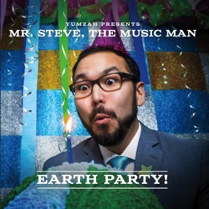 Mr. Steve, the Music Man 歌手頭像