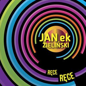Janek Zielinski 歌手頭像