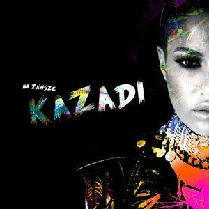 Kazadi 歌手頭像