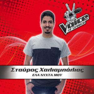 Stavros Chaliampalias 歌手頭像