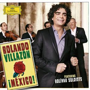 Bolivar Soloists,Rolando Villazón 歌手頭像