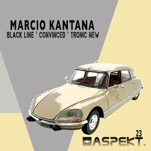 Marcio Kantana