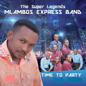 Mlambos Express Band (The Super Legends) 歌手頭像