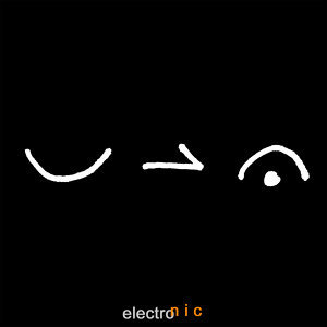 electro nic アーティスト写真