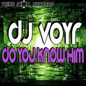 DJ VoyR 歌手頭像