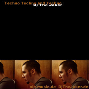 Dj The Joker 歌手頭像