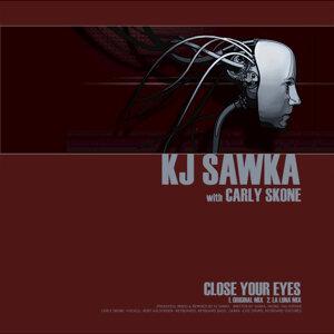 KJ Sawka 歌手頭像