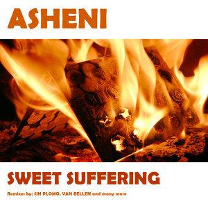 Asheni (亞宣妮) 歌手頭像