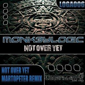 Monk3ylogic 歌手頭像