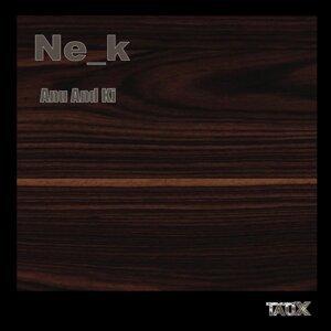 Ne_k 歌手頭像