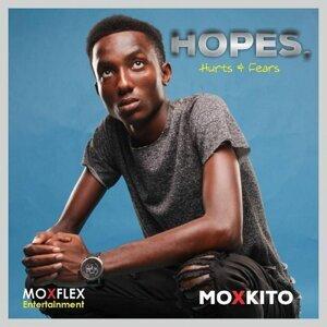 Moxkito 歌手頭像