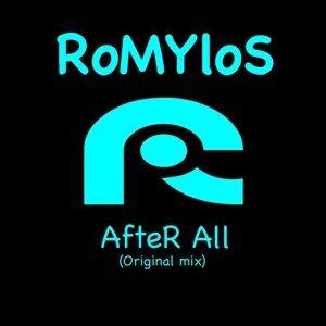 Romylos 歌手頭像