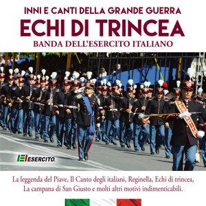 Banda dell'Esercito Italiano 歌手頭像
