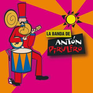 LA BANDA DE ANTÓN PIRULERO 歌手頭像
