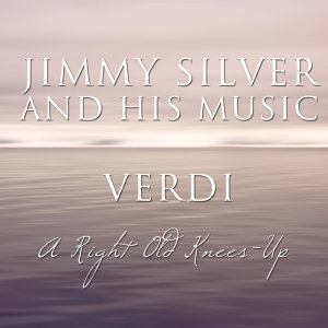 Jimmy Silver And His Music 歌手頭像